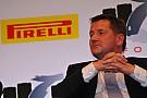Hembery admits new tyres not heavily-degrading