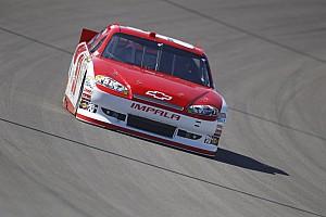 Kurt Busch unlucky in Las Vegas race