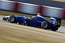 Pirelli Barcelona test summary