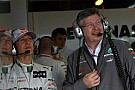 Brawn plays down 'new F-duct' hype