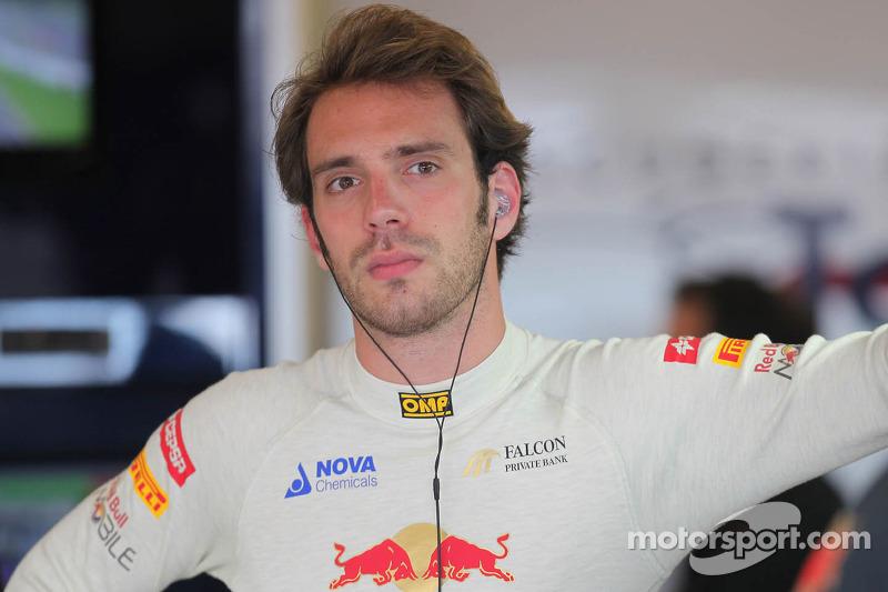 Toro Rosso Australian GP - Melbourne qualifying report
