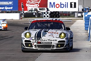 Alex Job Racing No. 22 Sebring qualifying report