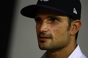 Liuzzi to contest Italian touring car series