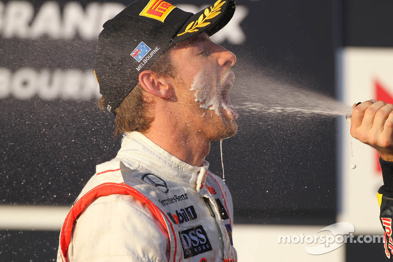 McLaren looks forward to Sepang circuit in Malaysia