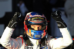 Will McLaren take top spot in the heat of the battle in Sepang?