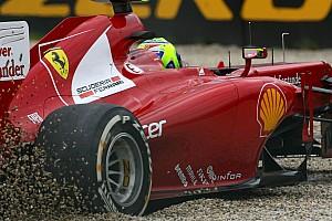 Ferrari to race 'new car' in Bahrain - report