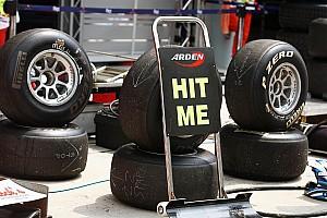 Pirelli Sepang event summary