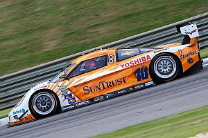 Grand-Am SunTrust Racing Birmingham race report