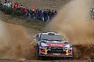 Citroen Rally de Portugal leg 3 summary