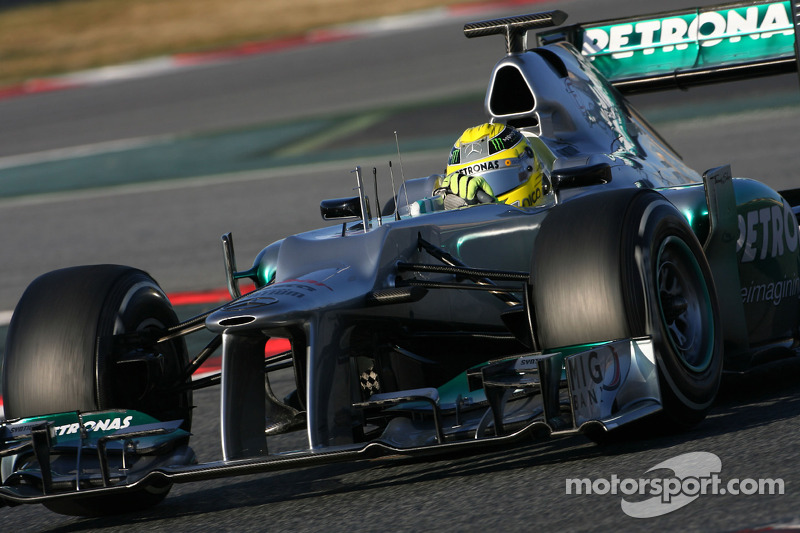 FIA still believes Mercedes F-duct legal