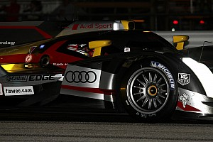WEC Michelin Sebring race report