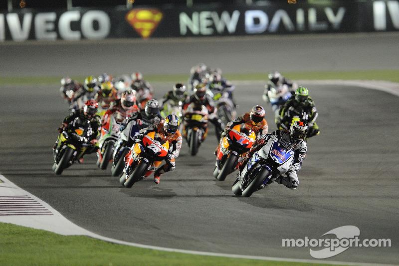 Bridgestone Qatar GP debrief