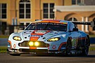 Aston Martin Racing Confirms Two Car Entry for Le Mans