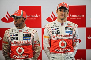 Sponsors nervous as F1 ploughs on with Bahrain