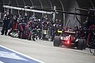 Toro Rosso Chinese GP - Shanghai race report