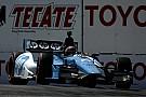 Honda Racing Long Beach race report