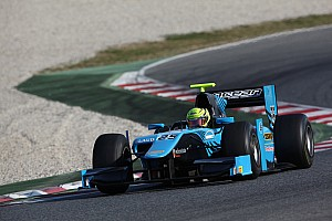 GP2 Ocean Racing Tech ready for Bahrain