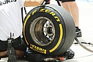 Pirelli making F1 a 'show' or a 'lottery'?