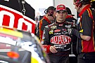 Jeff Gordon always guessing at Richmond