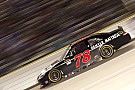Smith finishes 27th in Richmond