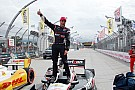 Team Chevy Racing Sao Paulo race report