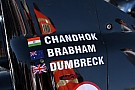Chandhok enjoying new challenge with JRM Racings HPD prototype