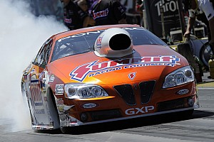 NHRA First-round pairings set at Atlanta