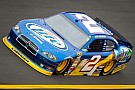 Keselowski captures overtime thriller at Talladega