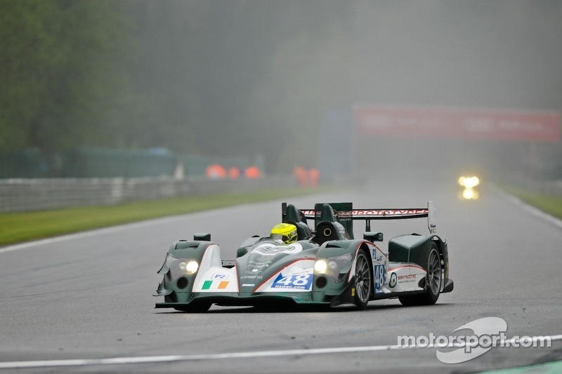 Oreca 6 Hours of Spa race report