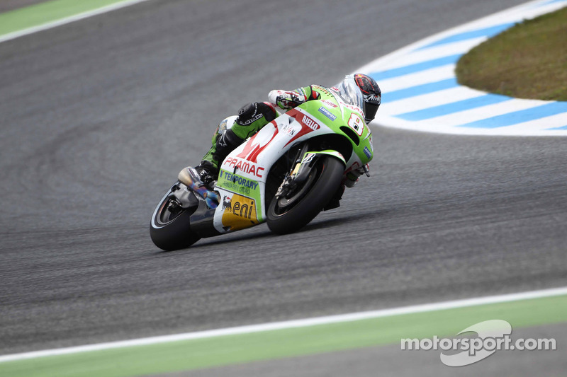 Pramac Portuguese GP race report
