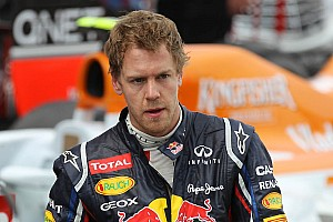 Formula 1 Red Bull Spanish GP - Catalunya race report