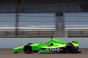 IndyCar Fast Nine and first 24 spots set for Indy 500