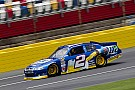 Keselowski, Dodge teams discuss Charlotte All-Star race