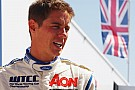 James Nash Race of Austria event summary