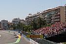 Valencia slashes seats at loss-making F1 race