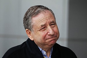 FIA's Todt throws a spanner in F1 plans
