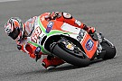 Ducati Team completes test at Mugello