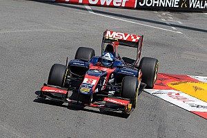 iSport Monaco qualifying report