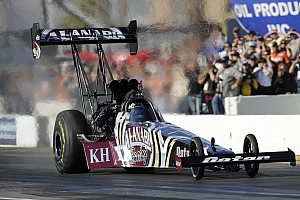 NHRA Al-Anabi Racing Team heads to Englishtown