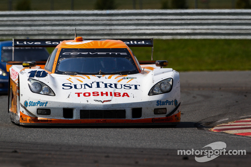 Sun Trust squad looks for third straight victory