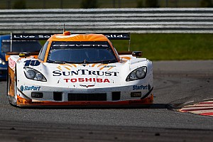 Grand-Am Chevrolet Racing heads to Detroit GP, seeking 4th win of the season