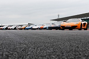 Saturday Notes from Blancpain Silverstone