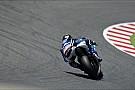 Scorching start in Catalunya for Yamaha