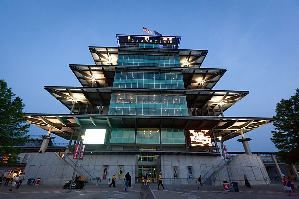 A European mind finds love at Indy