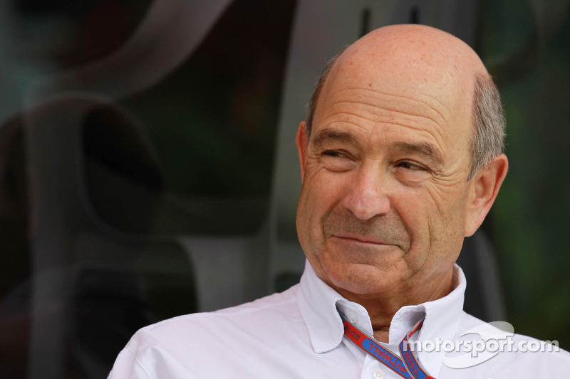 Peter Sauber cuts head in Montreal