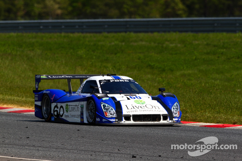 Fourth row start for Michael Shank Racing at Mid-Ohio