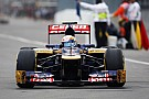 Ricciardo and Vergne satisfied with practice day in Montreal