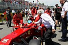 Title already slipping away for some - Alonso