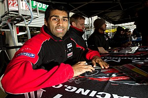 Indian racing star Chandhok to make history at Circuit de la Sarthe