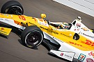 Andretti Autosport move up starting gird at Milwaukee
